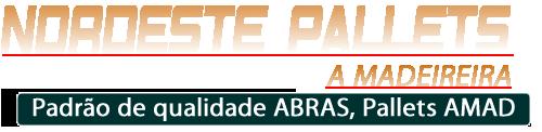Palletes Madeireira